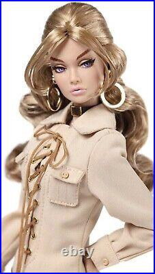 Integrity Toys Outback Walkabout Poppy Parker Doll NRFB pre-order