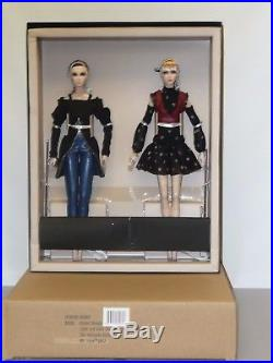 Integrity Toys Poetic Beauty Lilith & Eden Gift Set MIB