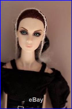 Integrity Toys Poetic Beauty Lillith Eden Twin, Nu Face Fashion Royalty NRFB