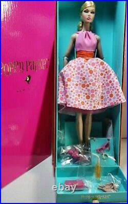 Integrity Toys Poppy Parker Soda Pop Saturday Dress Doll 2018 W Club Exclusive