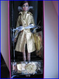 Integrity Toys Poppy Parker Spy A Go Go 2014 Doll NRFB