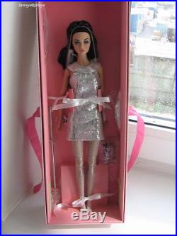 Integrity Toys Poppy Parker The Happening 2012 Doll NRFB LE600 RARE