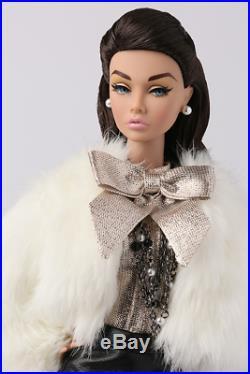 Integrity Toys Split Decision Poppy Parker Gift Set NRFB Presale
