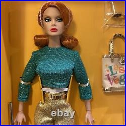 Integrity Toys Viva Poppy! Poppy Parker Doll 2020 IFDC Exclusive Gift Set NRFB