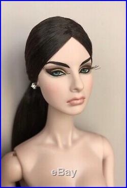 Integrity toys Fashion royalty Agnes Von Weiss OOAK
