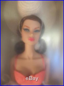 Intergrit/Fashion Royalty Jason Wu Point of Departure Eugenia Doll Gift Set