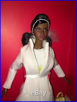 JUST MY STYLE AA POPPY PARKER12 Integrity Toys Fashion DollNRFB2016 Con