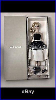 Jason Wu 10 anniversary Nordstrom Elyse dressed doll Fashion Royalty NRFB