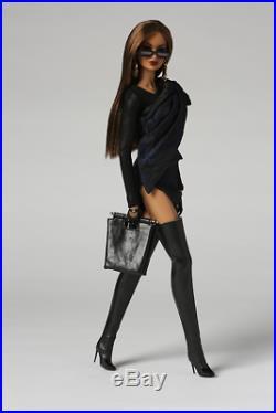 Karma Kyori Sato Doll Fashion Royalty Pre Order Oct 18th Arrival