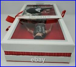 Kicks! Poppy Parker Doll 2016 Integrity Toys Supermodel Convention Centerpiece