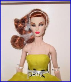 LE 200 Net-A-Porter Exclusive Elyse Jolie Doll NRFB Jason Wu