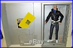 LUCAS M NU FACE Fashion Royalty Jason Wu INTEGRITY #159 of 1000 LTD EDITION DOLL