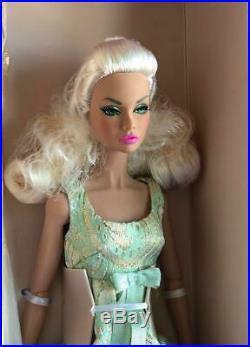 Lash Out Poppy Parker Workshop Doll Convention LE 450 NRFB 2015