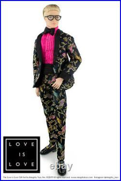 Love is Love Cabot Clark & Milo Montez Wedding Gift Set-Industry-Integrity-NRFB