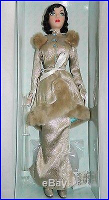 MIB 2009 Integrity Toys Gene Marshall DECO DREAMS Hollywood Ahoy Convention doll