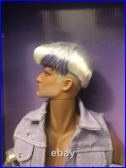 MIZI DOLL MALE ADONIS Neon Jungle Adonis Daddy Daddy Fashion Doll 1/6 Brand New