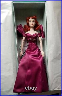 Madra Metropolis Metro Gene Doll 16 Integrity Jason Wu Dressed Fashion Doll