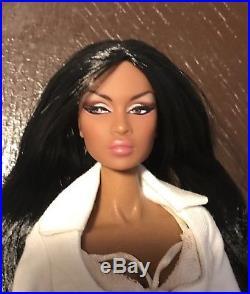 Main Attitude Adele Makeda Integrity Toys Fashion Royalty Dressed Doll
