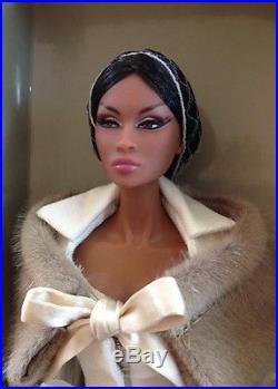 Main Attitude Adele Makeda NRFB Doll Fashion Royalty 2011 Jason Wu