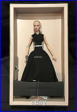 Making An Entrance Karolin Stone 2015 Cinematic Convention Doll NRFB Integrity