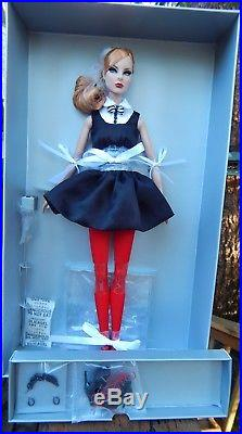 Masterpiece Theater Giselle, 2008 Fashion Royalty Convention Exclusive, NRFB