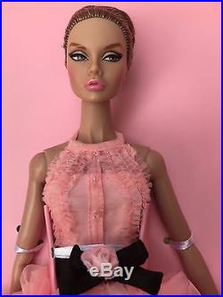 Miss Amour Poppy Parker Dressed Doll The Bon Bon Collection