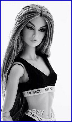 My Love Violaine Perrin Doll The NU. Face Essentials Wclub Exclusive NRFB