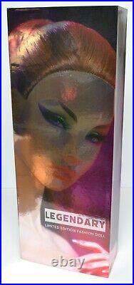 NADJA RHYMES Enchantress 12 ACTUAL DRESSED DOLL Legendary Convention INTEGRITY