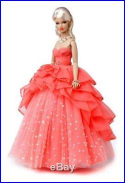 NEW Floating Dream Poppy Parker Fashion Teen 16 inch Doll FR16 16 Rare HTF NRFB