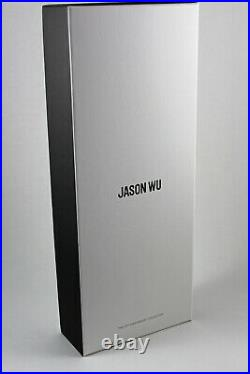 NRFB 2020 Jason Wu Anniversary Kiss Poppy Parker Blond Fashion Royalty Integrity