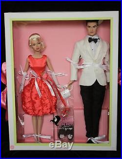 NRFB Baby Its You Chip Farnsworth III and Poppy Parker Gift Set