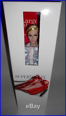 NRFB Big Eyes Poppy Parker 2016 Supermodel Convention Integrity Toys