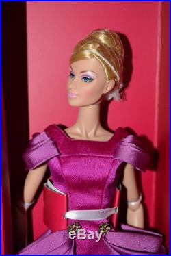 NRFB Countess Danielle Du Voisin Jem & The Holograms Doll Fashion Royalty NEW