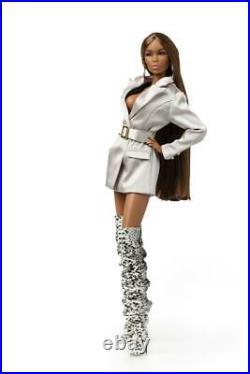 NRFB FIERCE ZURI OCOTY METEOR INTEGRITY Doll 2020 LEGENDARY CONVENTION EXCLUSIVE