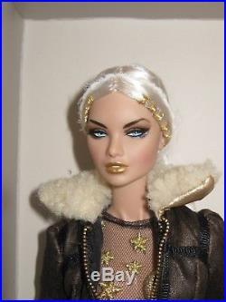 NRFB Fashion Fairytale 24K Erin Salston