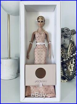 NRFB Fashion Royalty ELYSE JOLIE NET A PORTER Jason Wu Fragrance Doll