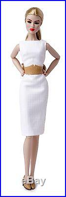 NRFB Fashion Royalty ITBE Grab Box Blonde Ayumi LE
