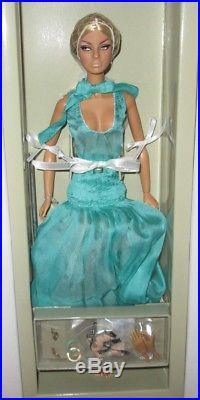 NRFB Force Of Nature Agnes 2012 Tropicalia Convention Centerpiece Doll
