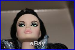 NRFB Poppy Parker Chiller Thriller doll, Luxe Life Convention, Integrity Toys