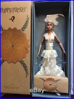 NRFB Poppy Parker IFDC 2018 Souvenir Doll Summer Of Love LE 500