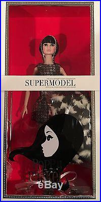 NRFB Supermodel Convention Poppy Parker Kicks Centerpiece LE 350