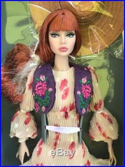 NUDE ONLYPeace of My Heart IFDC Poppy Parker Doll- Nude