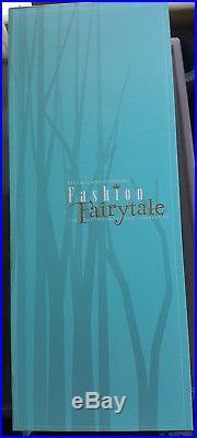 NU. Face 24K Erin Salston 2017 Fashion Fairytale Convention