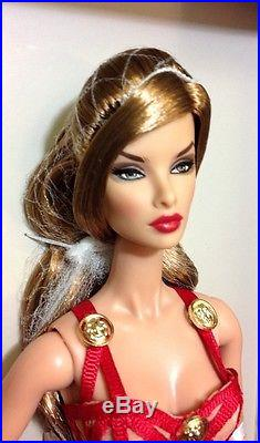Natalia Fatale Legendary 2016 Supermodel Integrity Toys Convention Centerpiece