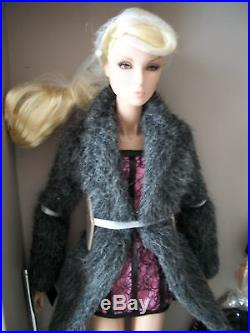 Never Ordinary Lilith and Eden Fashion Royalty Giftset NU FACE NRFB