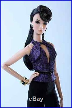 Never Ordinary Twins Lilith Nude Doll only