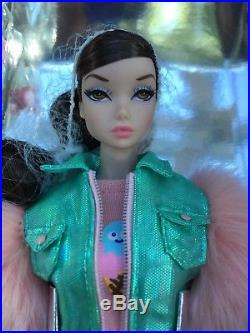 Nippon Mint Cool Misaki Lottery Dressed Doll NRFB by Integrity Toys LE 300