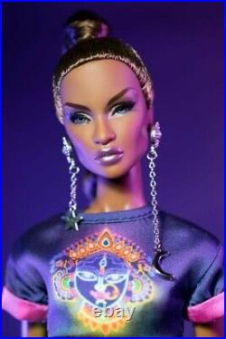 Nirvana Dominique Makeda Nuface Counter Culture Coll -integrity Toys Nrfb