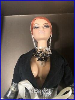 Nrfb Obsidian Society Vanessa Perrin Fashion Royalty Jason Wu Integrity #91118