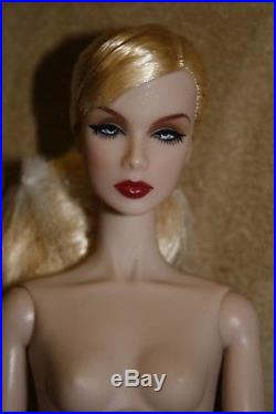 Nu Face Elements of Surprise Eden Nude Doll Only NEW rare